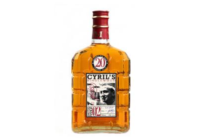 Masters Range: Cyril's SingleWood