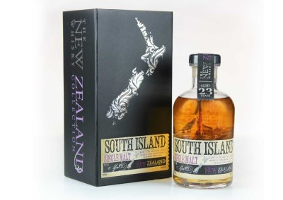 South Island Single Malt 23YO