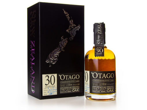 The Otago 30 YO