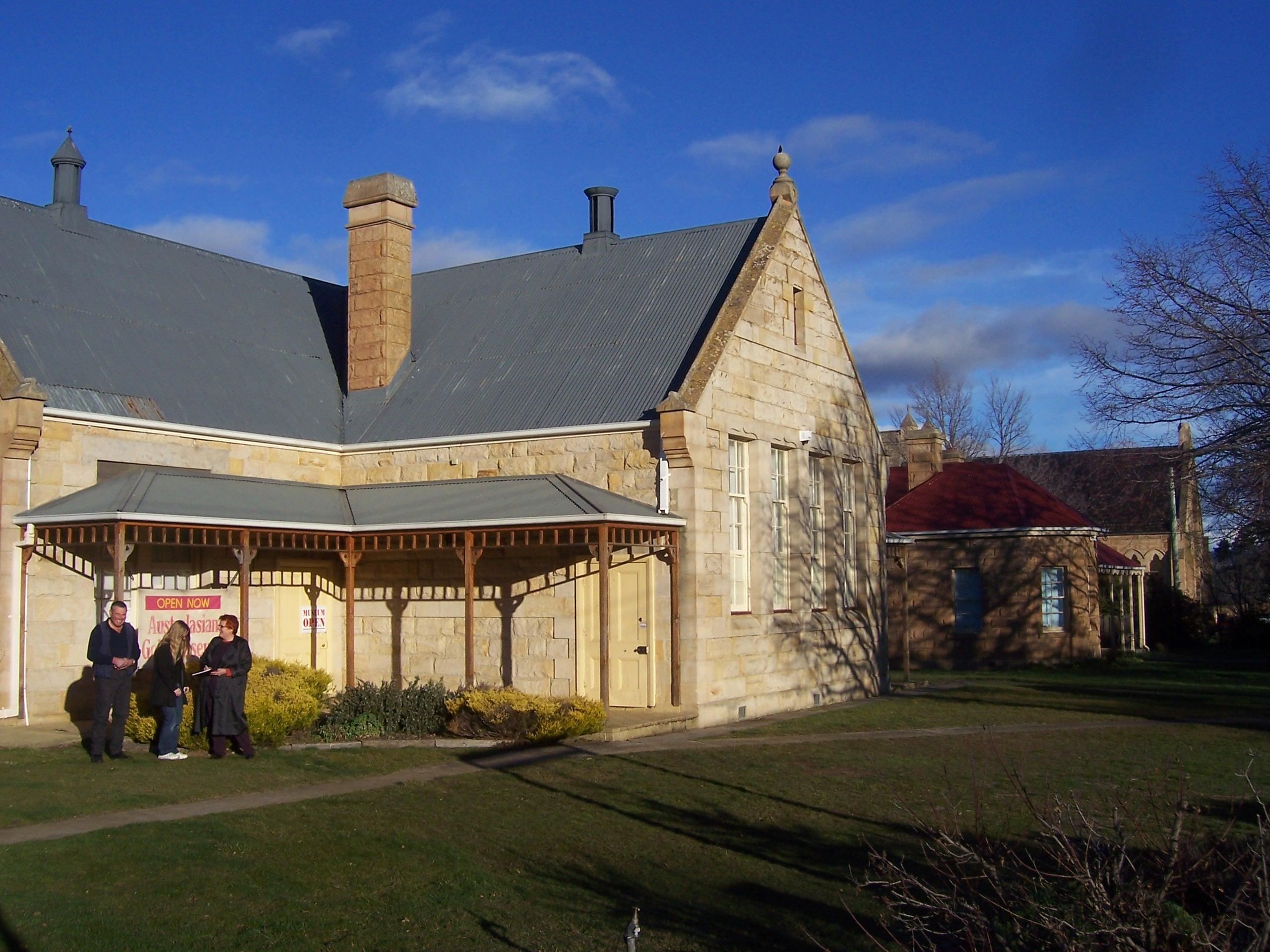 Australasian Golf Museum