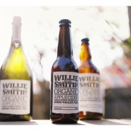 William Smith & Sons Organic Cider