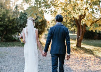 Sandra & Esteban's wedding
