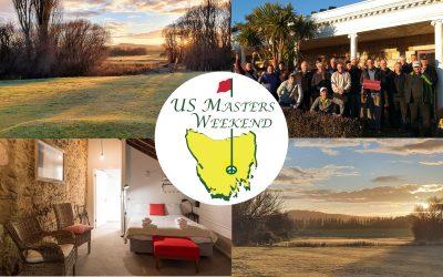 US Masters Weekend: Sunday November 15, 2020