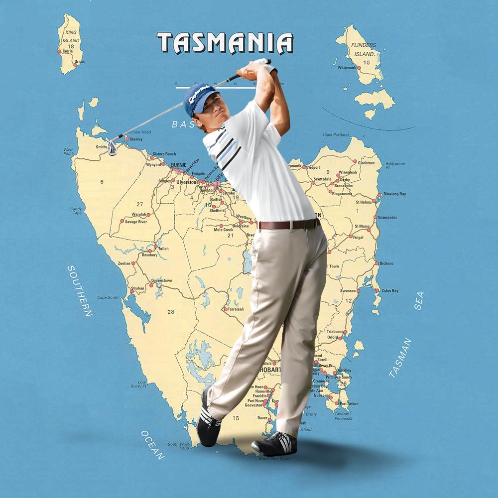 Tasmanian Interclub Championship: Throughout 2020/21