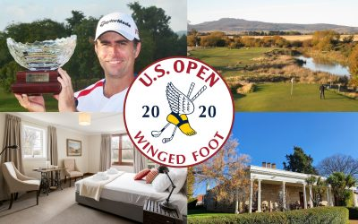 US Open Weekend: Sunday September 20, 2020