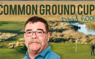 Common Ground Cup: Friday July 24, 2020
