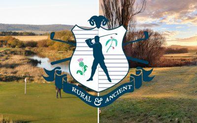 Rural & Ancient Society of Van Diemen Golfers Inaugural Event, 27 Nov. 2021