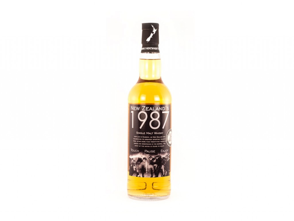 The 1987 Touch.Pause.Enjoy 26YO