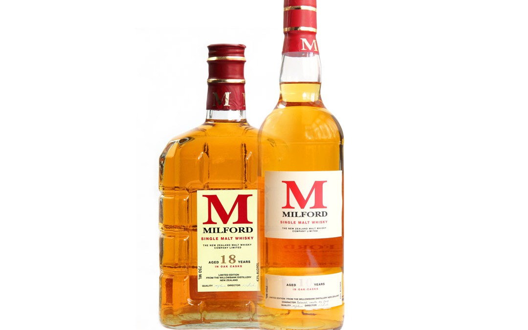 Milford Single Malt