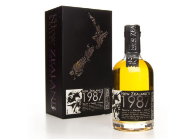 The 1987 Touch.Pause.Enjoy 27YO