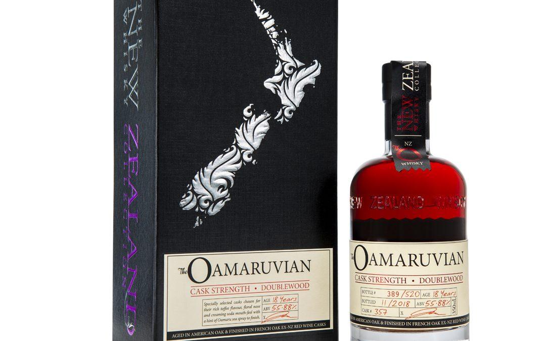The Oamaruvian