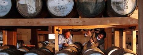 Full-bodied drop found in a NZ barrel