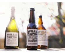 William Smith & Sons Organic Cider